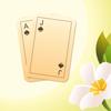 21 solitaire gioco