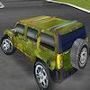 Hummer 3D Racing gioco