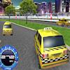 Taxi 3D Racing gioco