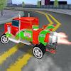 Camion 3D Jet gioco
