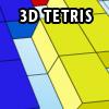 3D TETRIS gioco