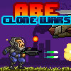 Abe Clone Wars gioco