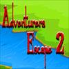 Avventurieri fuga 2 gioco