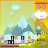 Adventure Time collegare gioco