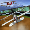 Strada aereo gioco