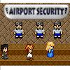 Sicurezza aeroportuale gioco
