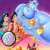 Stelle nascoste di Aladdin gioco