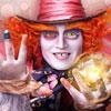 Alice attraverso le macchie di Looking Glass gioco
