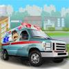 Ambulanza Truck Driver gioco