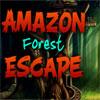 Fuga di foresta amazzonica gioco