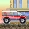 Ambulanza Truck Driver 2 gioco