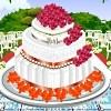 American Wedding Cake Design gioco