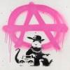 Ratto di anarchia gioco