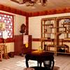 Antica camera salvia di fuga gioco