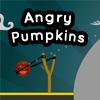 Zucche arrabbiate gioco