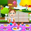 Anson Cake Shop gioco