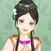 Bellezza cinese antica gioco