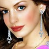 Anne Hathaway Makeover gioco
