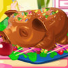 Apple Piglet Cooking Show gioco