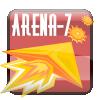 Arena-7 gioco