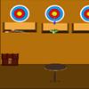 Archer in camera di fuga gioco