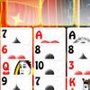 Solitario di carte Arena gioco