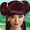 Moda asiatica modello Makeover gioco
