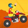 Corsa di ATV Fun gioco