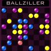 Ballziller gioco