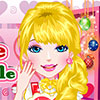 Barbie Street Style gioco