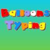 Palloncini digitando gioco