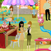 Barbecue Party Decoration gioco