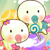 Baby Candy House gioco