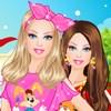 Barbie Shopping gioco