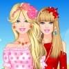 Barbie Spring Break gioco
