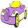 Migliore colorazione auto spider gioco