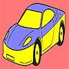 Migliore e veloce auto colorazione gioco
