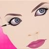 Bellezza ciglia Makeover gioco