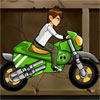 Ben 10 Power Ride gioco