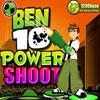 Ben 10 Power Shoot gioco
