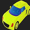 Grande pistacchio auto colorazione gioco