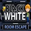 Black White Room Escape gioco