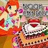 Bloom Cake Deco gioco