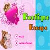 Boutique Escape gioco