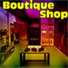 Boutique Shop fuga gioco