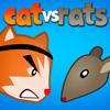 Gatto vs ratti gioco