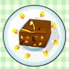 Cereale di caramella fondente gioco