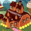 Candy Mansion decorazione gioco