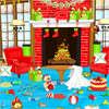 Natale Partito Cleanup gioco
