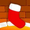 Calza di Natale gioco